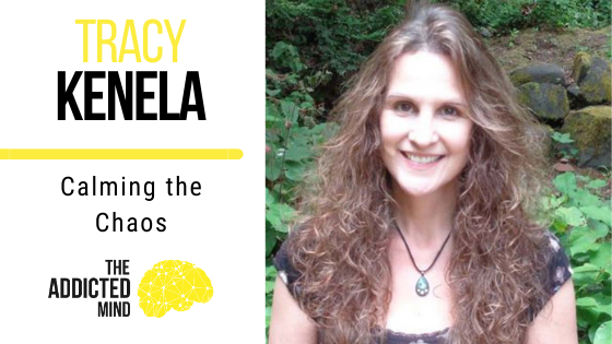 106 Calming the Chaos with Tracy Kenela