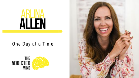 125 One Day at a Time with Arlina Allen